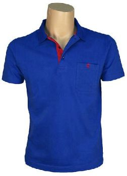 Carabou Polo Shirt IMP4